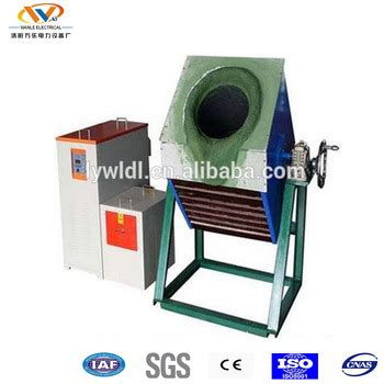 electric induction furnace steel laboratory use 5kg electric induction steel melting crucible tilting furnace buy electric