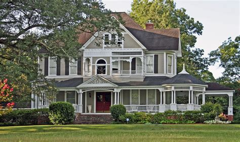 victorian homes southern lagniappe the historic houses of canton
