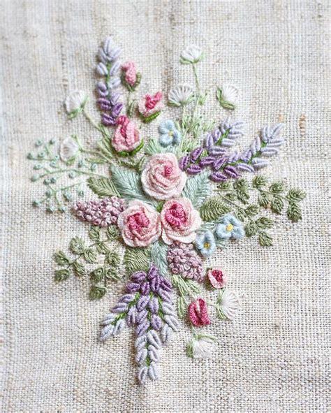 embroidery design on pinterest 25 best ideas about embroidery on pinterest embroidery