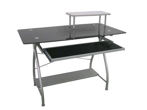 Office Metal Desk Furniture Ikea Office Furniture