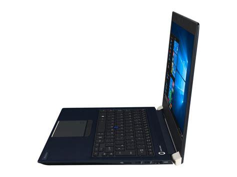 toshiba portege x30 e 12h notebookcheck net external reviews