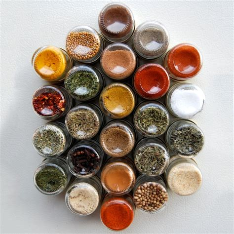 diy magnetic spice rack baby food jars 17 best ideas about magnetic spice jars on spice storage diy spice rack and kitchen