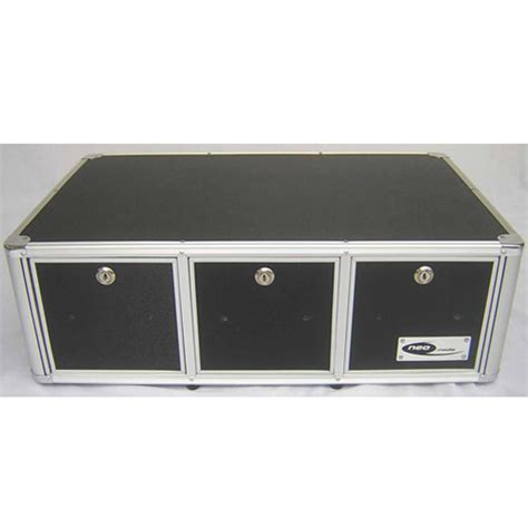 cd storage drawers stackable neo 600 aluminium storage stackable drawer system matrix