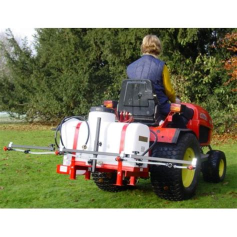 point linkage mounted sprayer sch mps