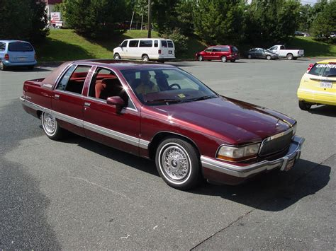 vehicle repair manual 1994 buick coachbuilder head up display 1994 buick roadmaster pictures information and specs auto database com