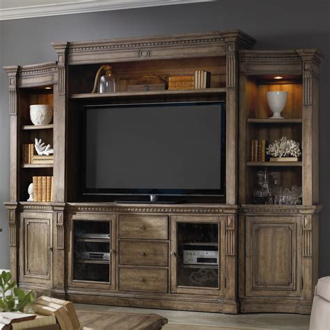 furniture sorella 4 wall unit with touch