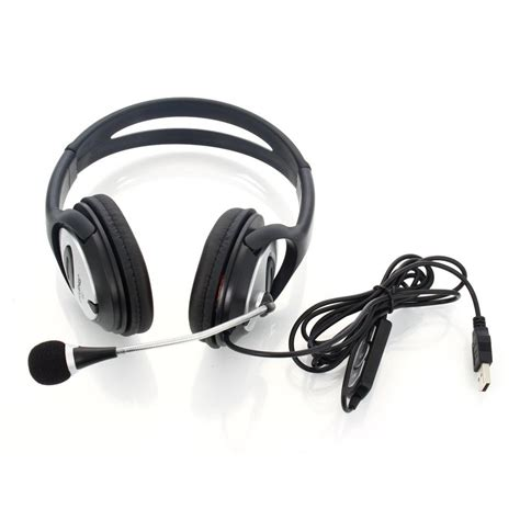 Samson Q2 Usb Microphone ov q2 usb computer stereo headphone with microphone for pc