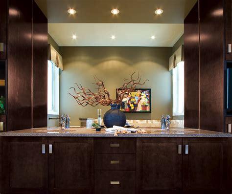 kitchen craft design espresso maple cabinet finish kitchen craft cabinetry