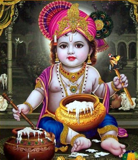 shri krishna themes hd god hd wallpapers baby krishna hd wallpaper