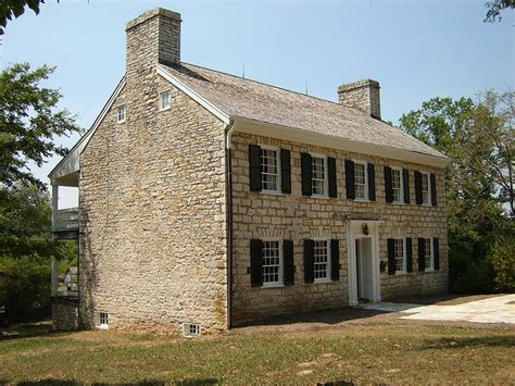 daniel boone home near defiance mo come to missouri