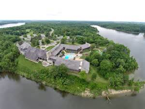 deer creek state park lodge and conference center