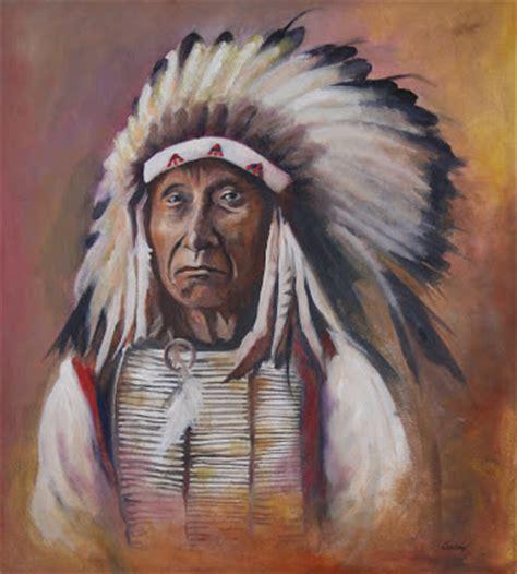 imagenes del indio rojas la pintura de antonia contra indios de am 233 rica del norte