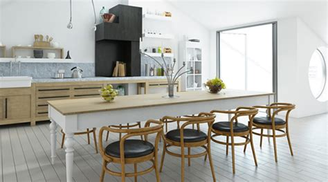 Offene Küche Kleiner Raum 6443 by Wohnk 252 Che Optimal Einrichten Rheumri