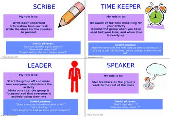 Cooperative Learning By Tb Moralin kagan co operative learning roles related keywords kagan