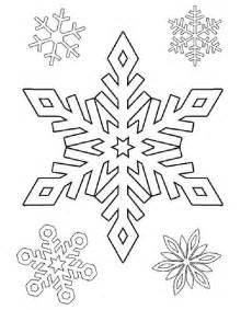 снежинка картинки для детей