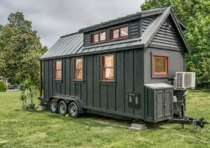 Buy Tiny House Plans Should You Build Or Buy A Tiny House