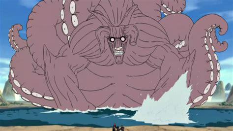 Naruto Shippūden - Episódio 143: Hachibi vs. Sasuke | Wiki ... Hachibi Vs Sasuke