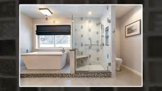 Bathroom Wallpaper Trends 2017 Bathroom Remodeling Trends For 2017 Goedecke Decorating