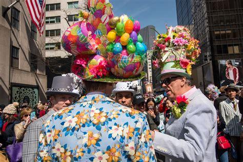 festival 2016 nyc 2016 easter parade and easter bonnet festival new york