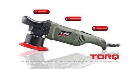 Polieren Per Hand Oder Maschine by Torq 10fx Exzenter Poliermaschine 8mm Hub Chemical Guys