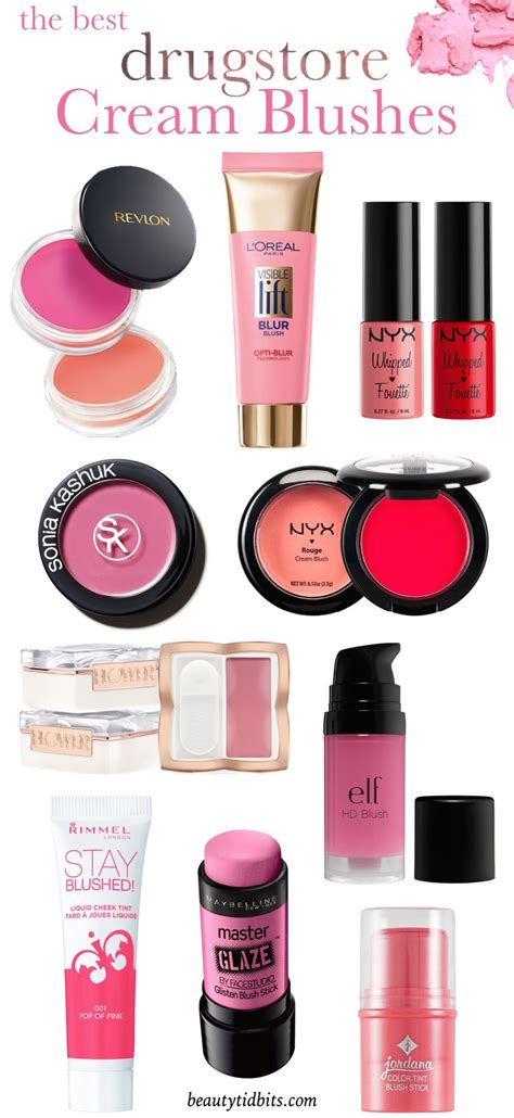 Eyeshadow Just Mist best drugstore blushes for a rosy glow