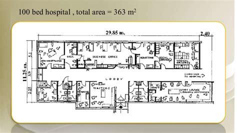 design guidelines for hospitals pdf hospital design