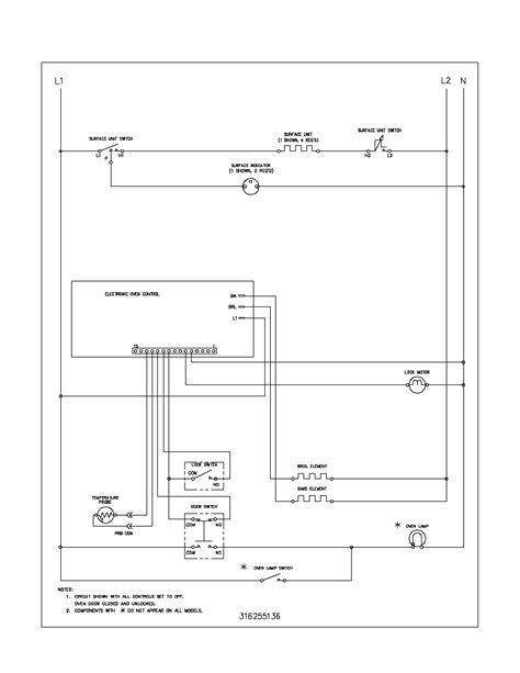 kelvinator stove wiring diagram wiring diagram