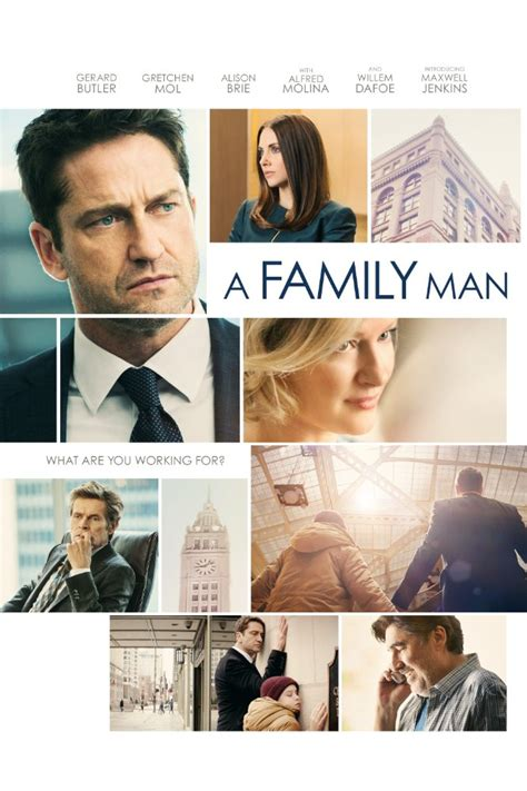 Watch Family Man 2017 A Family Man 2017 Watch Online Watch Movies For Free Seehd Ws
