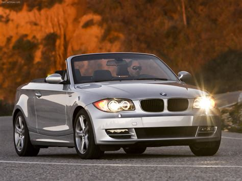Bmw 1er Cabrio Farben by 2011 Bmw 1 Series 128i Convertible Bmw Colors