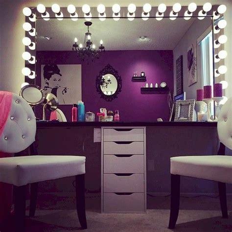 Vanity Makeup Studio by Best 25 Makeup Vanity Ideas On Makeup Organization Makeup Vanities Ideas And