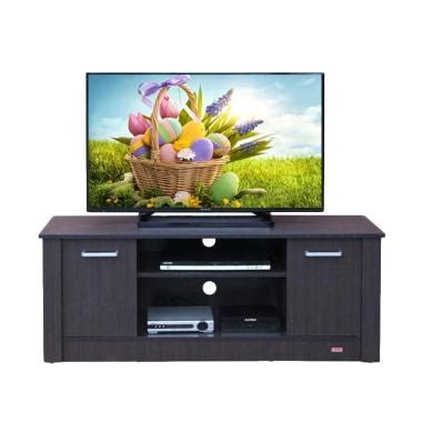 Rak Tv Ambalan jual md furniture rak tv minimalis 2 pintu