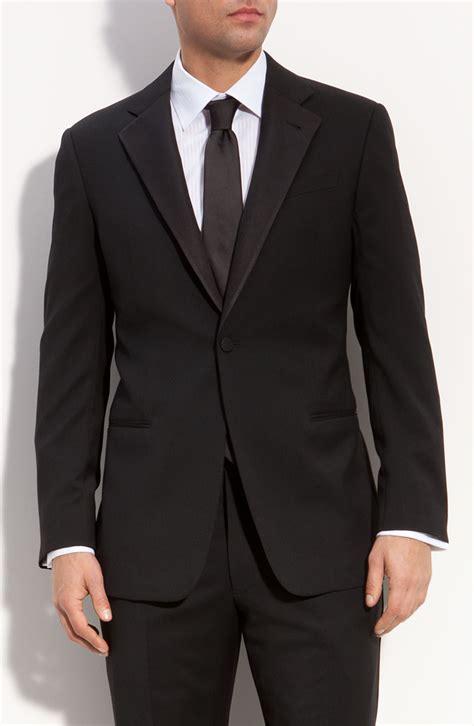 armani classic tuxedo in for men lyst