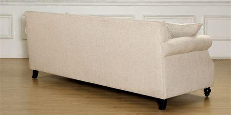 tov furniture camden sofa tov furniture camden beige linen sofa 63801 3 beige at