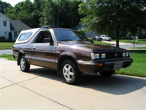 1985 subaru brat for sale oldsubaru 1985 subaru brat specs photos modification