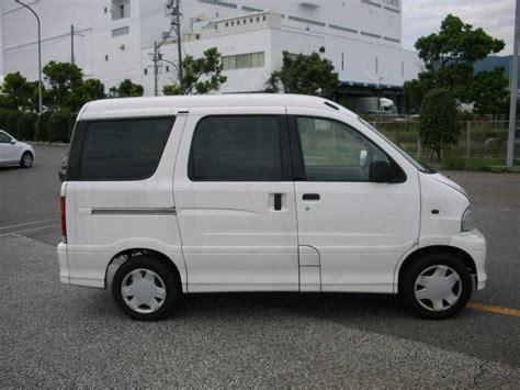 2003 daihatsu atrai for sale 1300cc gasoline fr or rr