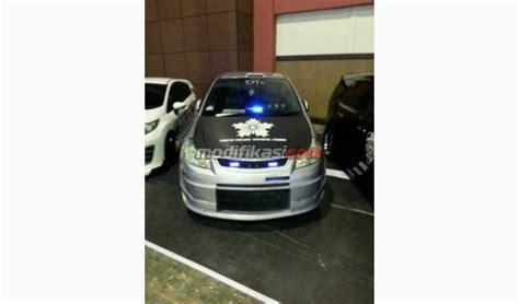Spoiler Mobil Suzuki Sx4 jual bodykit sx4