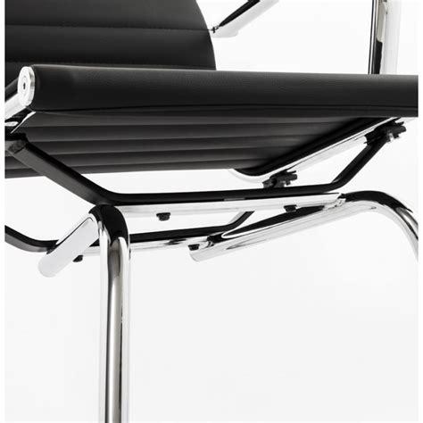 sedie in poliuretano sedia da ufficio in poliuretano courol in poliuretano nero