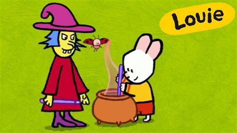 imagenes de halloween animadas q digan prima especial halloween louie dibujame una bruja dibujos