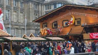 bbc news in pictures birmingham s frankfurt christmas