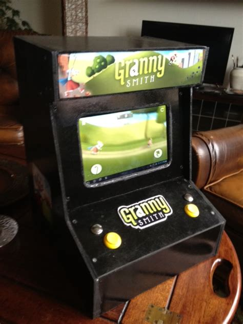 machine for android smith arcade machine mediocre
