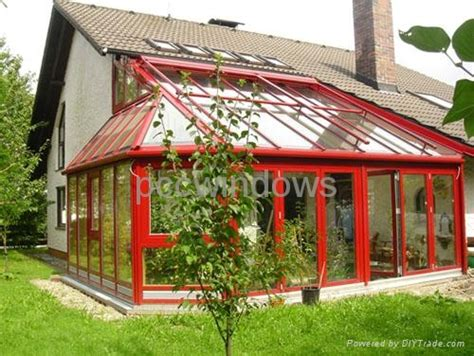 sun house china best quality sun house sun room green house wd 4001 pccwindows china