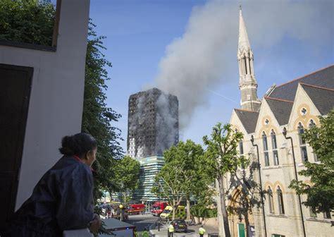 consolato italiani a londra londra incendio alla grenfell tower l ambasciata