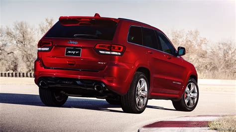 jeep grand cherokee srt offroad jeep grand cherokee srt 2016 suv drive