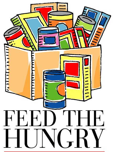 Food Pantry by Food Drive Clip Clipart Best
