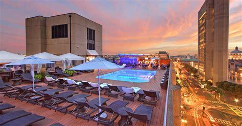 top bars boston best rooftop bars in boston thrillist