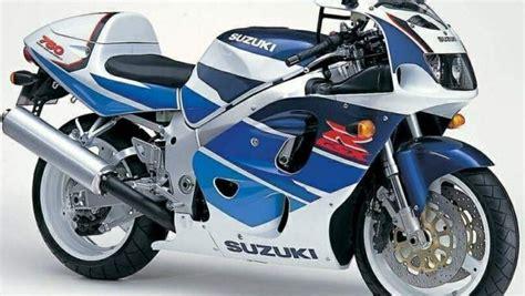 suzuki gsxr service repair manual service