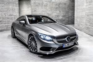 2015 mercedes s class coupe to debut at 2014 geneva
