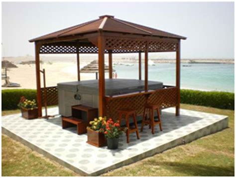 where can i buy a gazebo how to build the gazebo for your spa