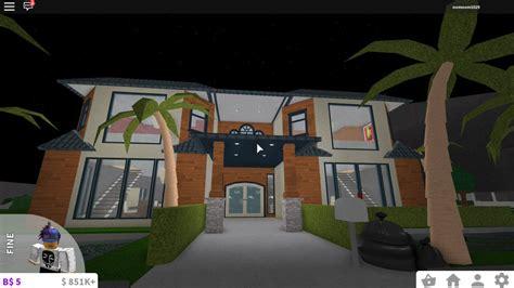 1 Floor Mansion Bloxburg For Boys - coeptus rbx coeptus