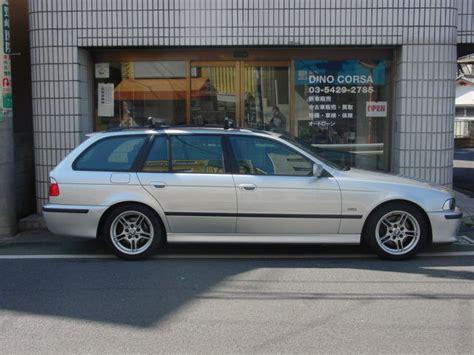 02 Bmw 530i by 02 Bmw 530i Touring M Sport